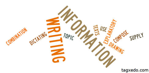 What is an informational essay?